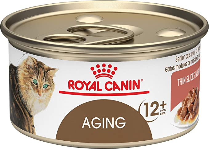 Royal Canin Gravy Wet Food for Cats