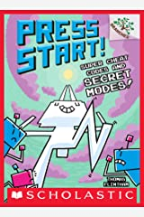 Super Cheat Codes and Secret Modes!: A Branches Book (Press Start #11) (Press Start!) Kindle Edition