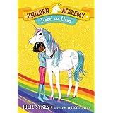 Unicorn Academy #4: Isabel and Cloud