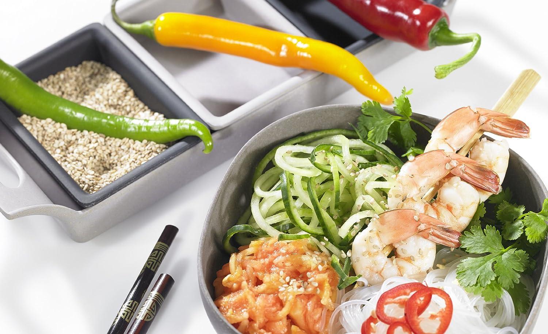 Cortador de verduras Lurch Spirali 10203 por solo 28,44€