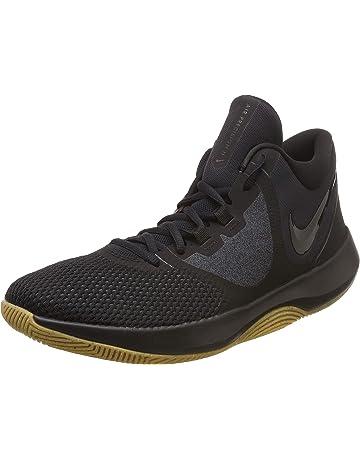 6cf5a598 Nike Men's Air Precision High-Top Basketball Shoe
