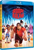 ¡Rompe Ralph! [Blu-ray]