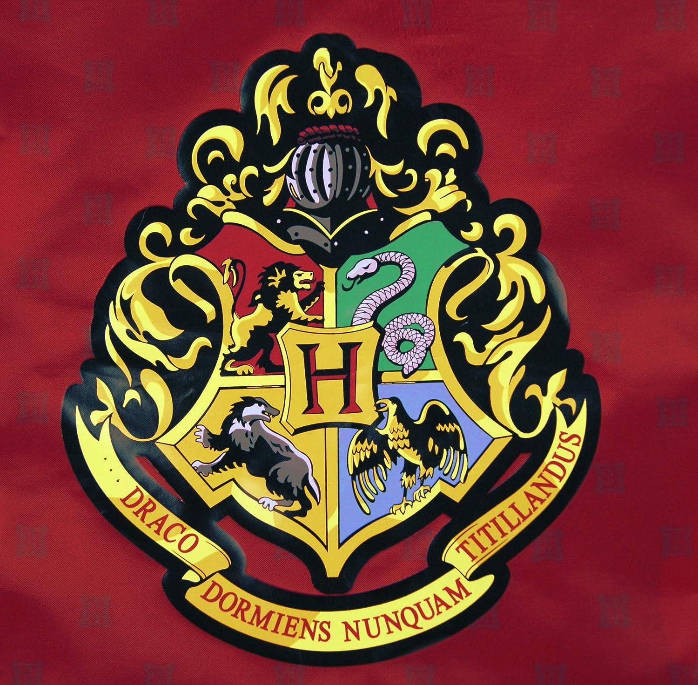 Lora Dora Harry Potter Sac de gym avec blason
