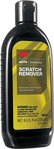 3M Scratch Remover 39044