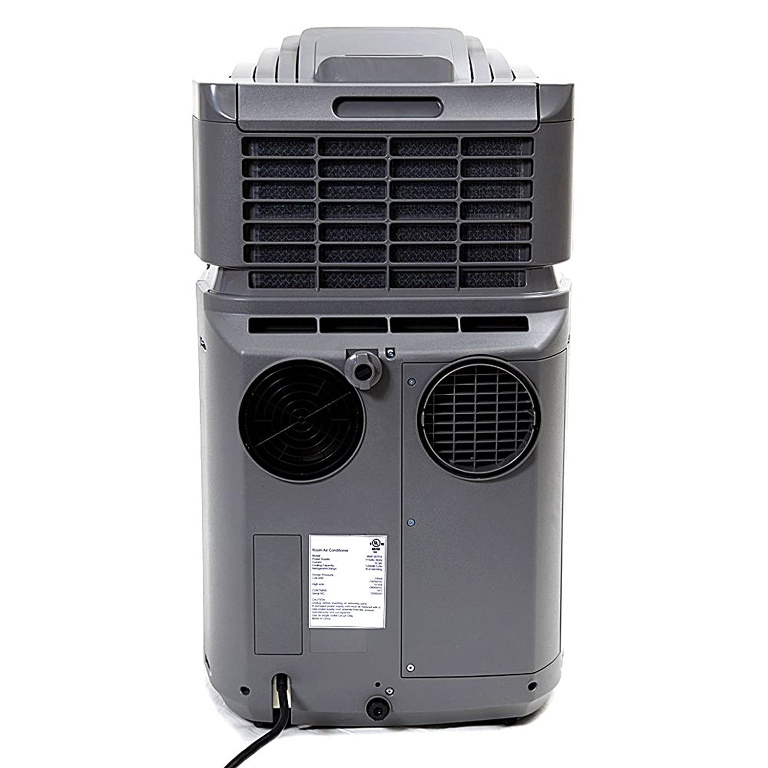 11 mon ions about portable air - Ventless Portable Air Conditioner