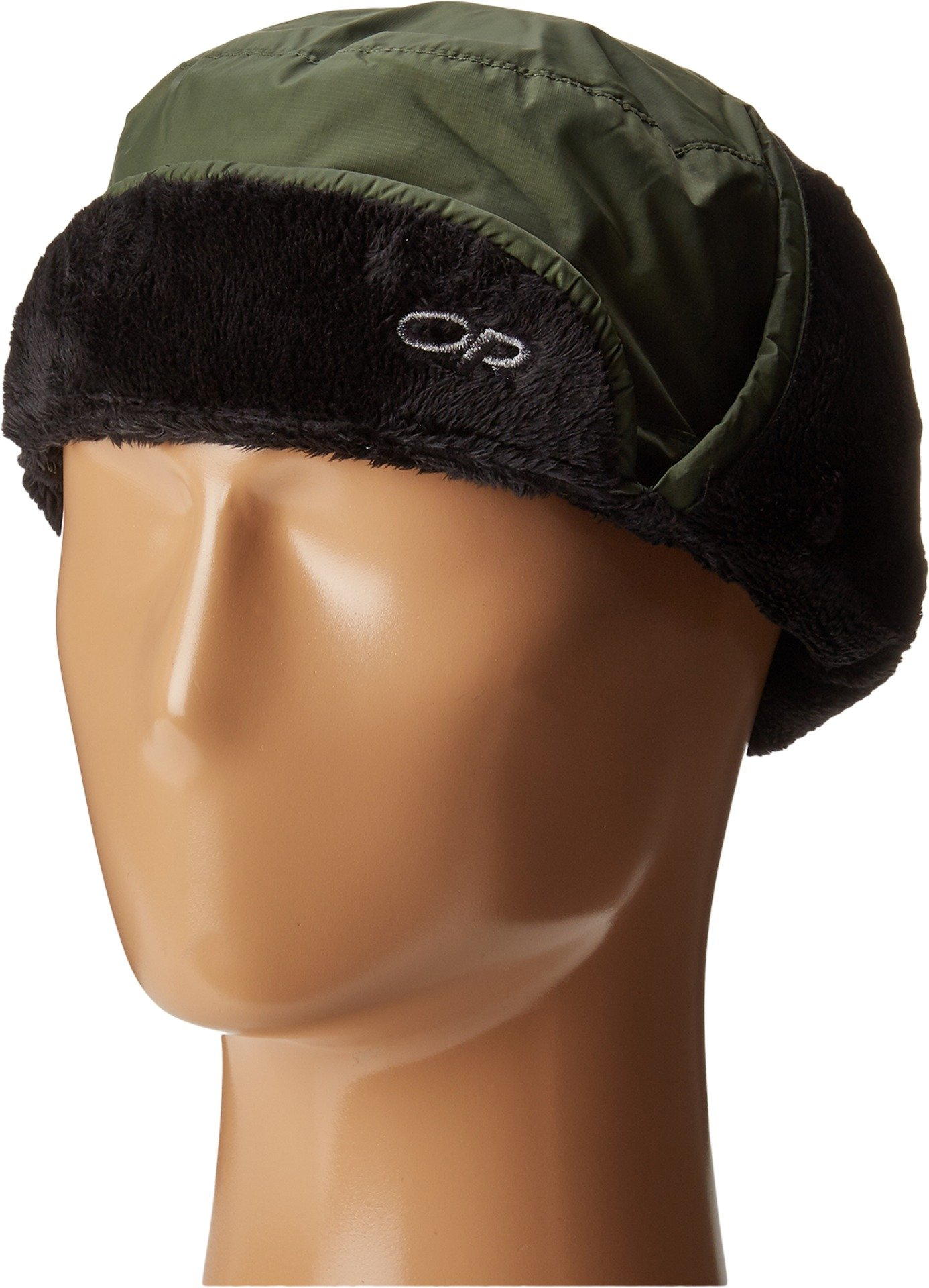 3733cb6dc57fd0 Outdoor Research Frostline Hat, Evergreen, Large 727602172842   eBay