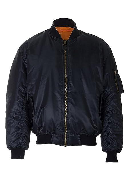 negozio online 305b6 5d168 Da uomo MA1 Bomber GIACCA