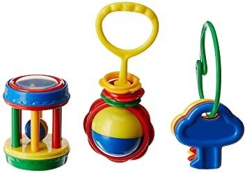 Mee Mee Infant Rattle Set  Multi Color  3 Pieces Buy Mee Mee Infant Rattle Set  Multi Color  3 Pieces  Online at  . Mee Mee Baby Bather Online India. Home Design Ideas