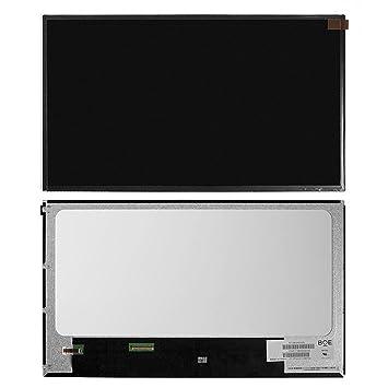 """Pantalla compatible de y para portatil HP PAVILION G6 Series 15,6"""" LCD LED"""