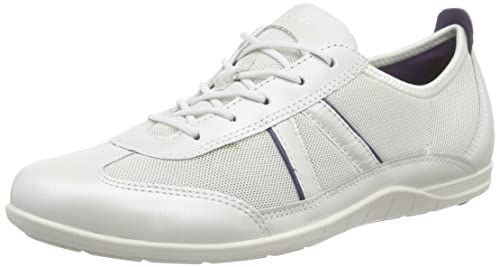 Amazon Ecco Footwear Womens Womens Bluma Summer Sneaker