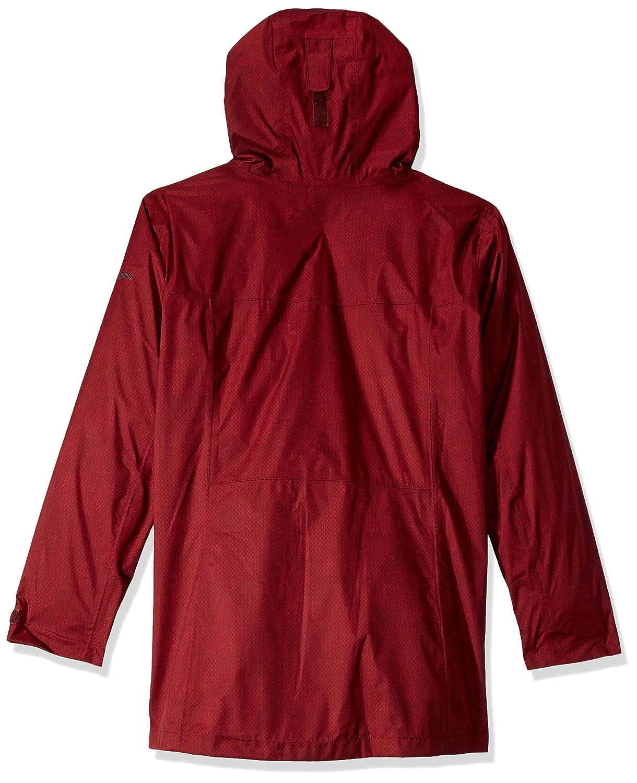 Columbia Womens Splash a Little Ii Plus Size Jacket