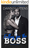 Falling For The Boss (The Treyton Sister's Book 1)