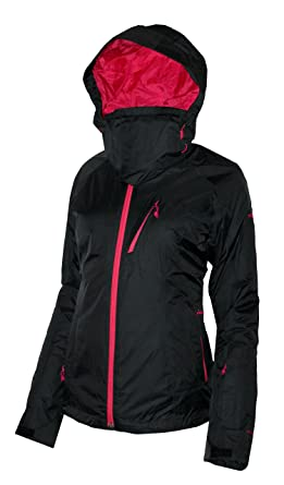 52eb6ac73 The North Face Women's Cheakamus Triclimate Jacket TNF Black at ...