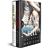 Heaven And Hell Series Box Set: Hell And Back & Pieces Of Heaven