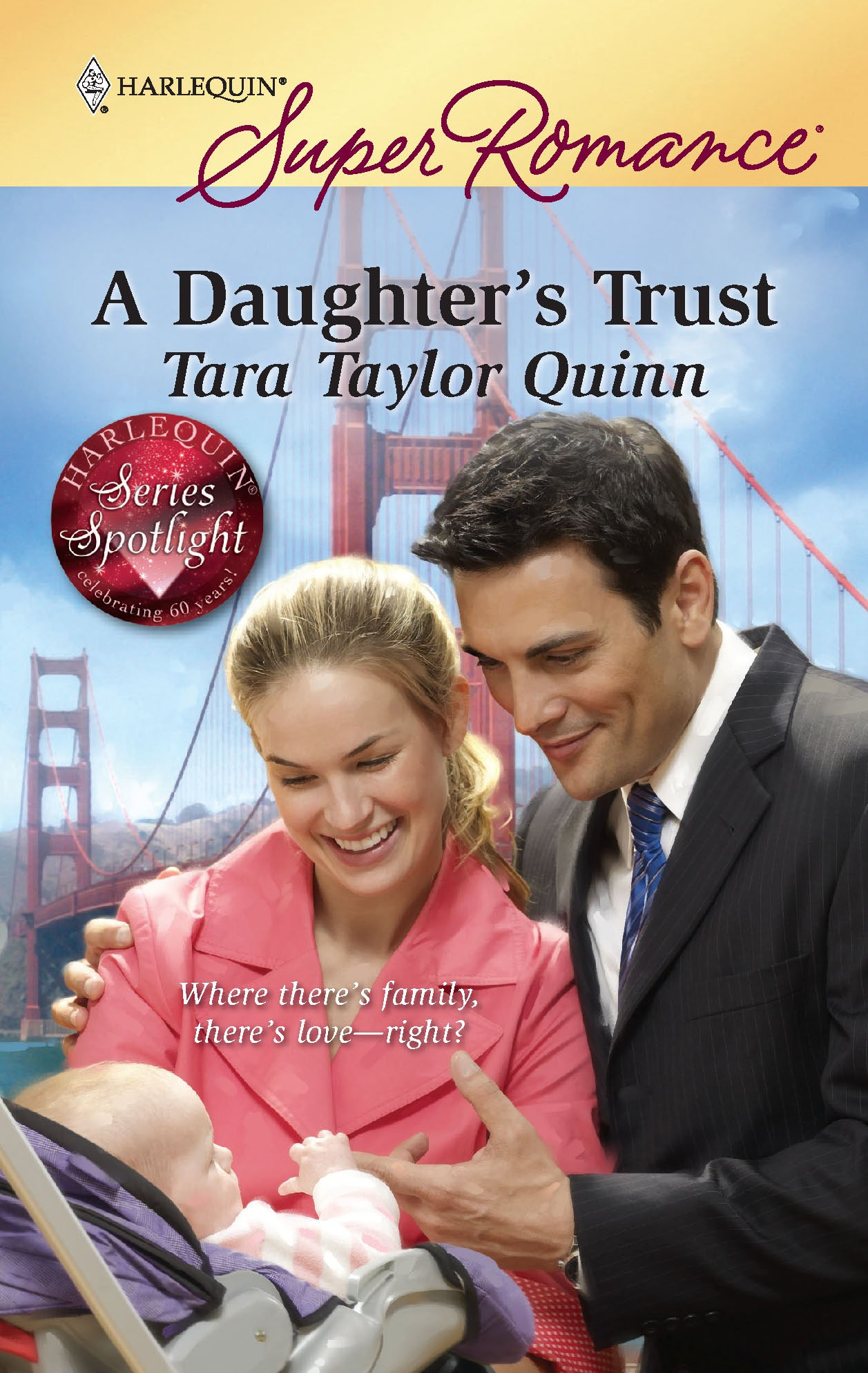 Download A Daughter's Trust pdf