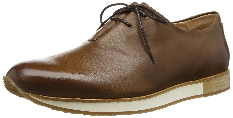 Neosens S496 Restored Skin, Zapatos de Cordones Oxford para Hombre