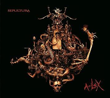 Sepultura y el thrash en general (que no solo se cuecen habas en SF) - Página 17 81Xf81D0CYL._SX355_
