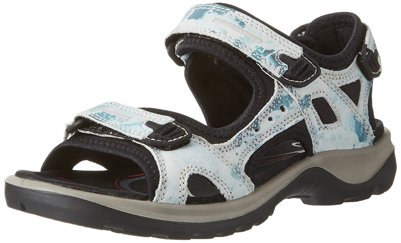 Ecco Offroad, Chaussures Multisport Outdoor Femme 069563