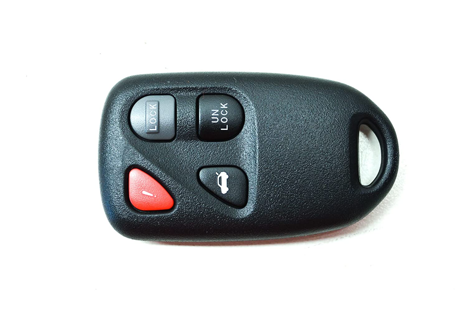 Mazda TC86-67-5RYC Remote Control Transmitter for Keyless Entry and Alarm System