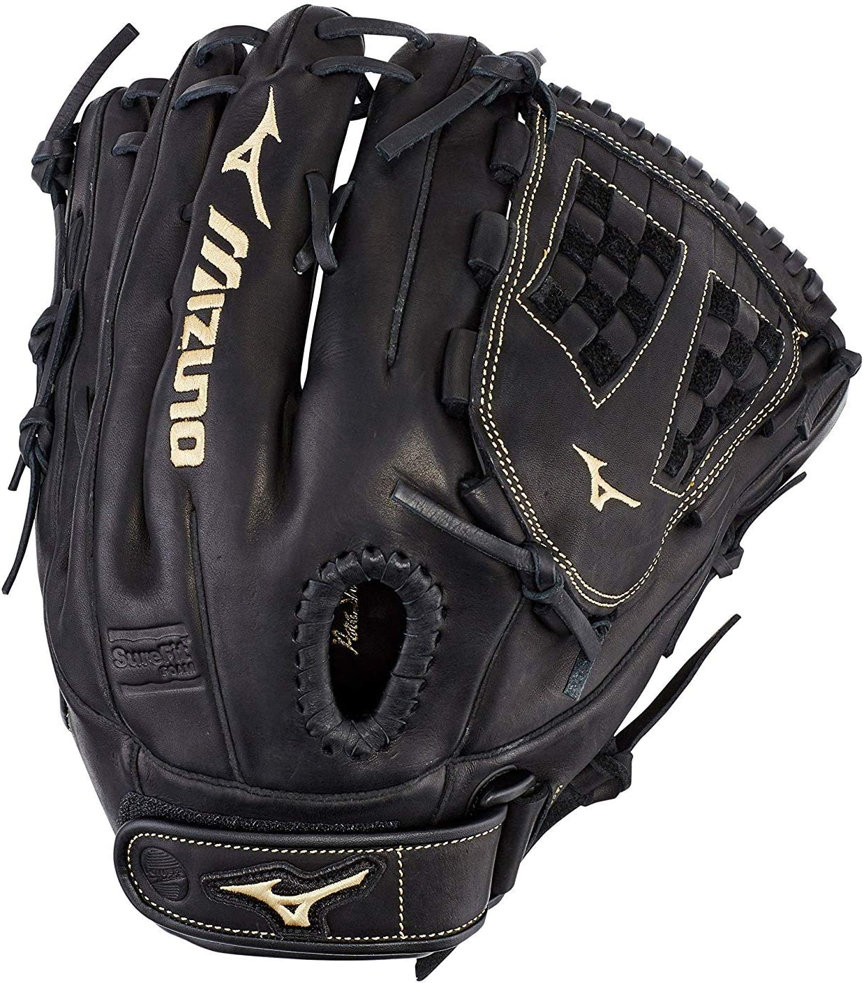 Mizuno MVP Prime Fastpitch Softball Glove Series