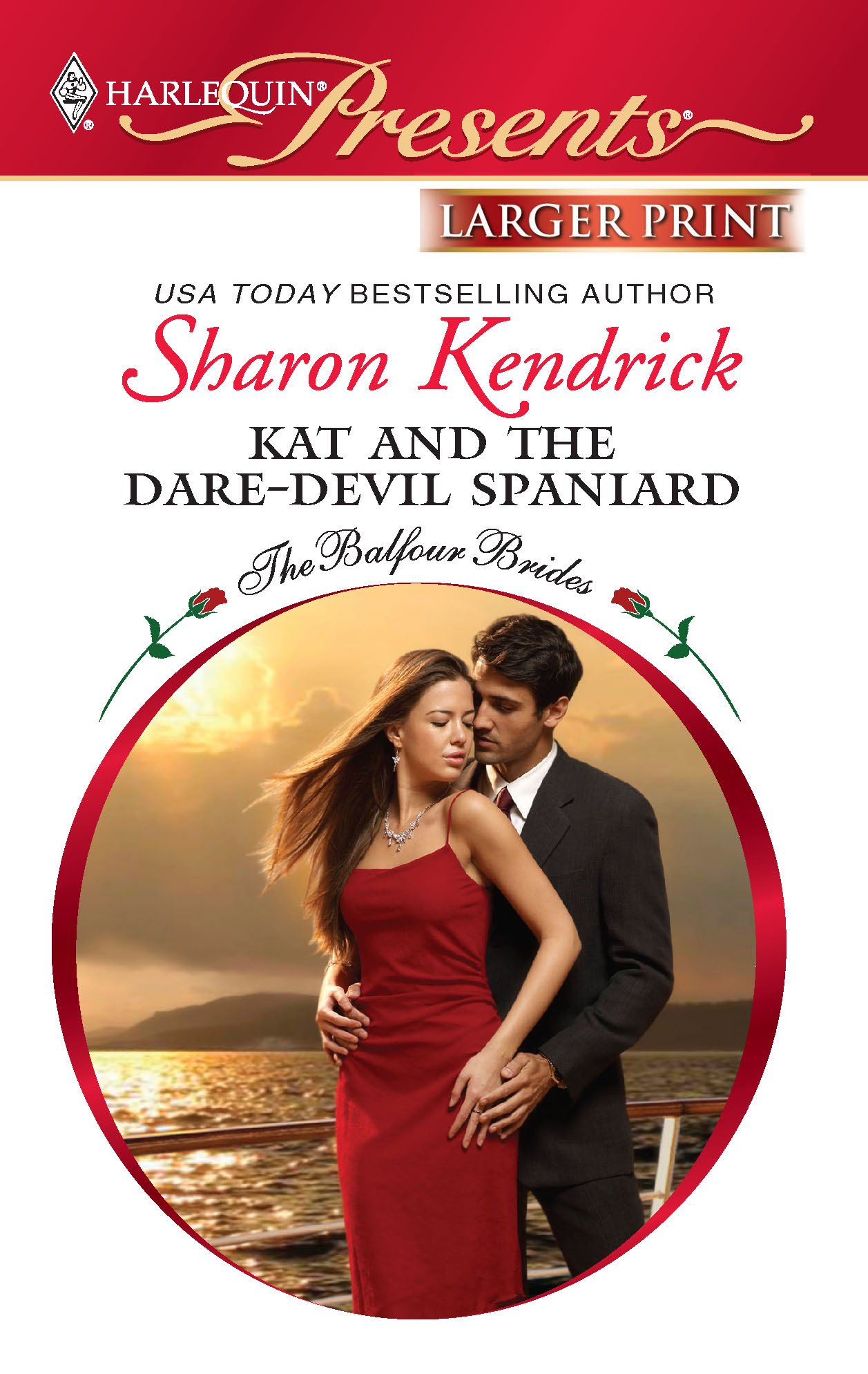 Kat and the dare-devil spaniard: sharon kendrick: 9780373129409.