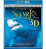 Sharks [Blu-ray]