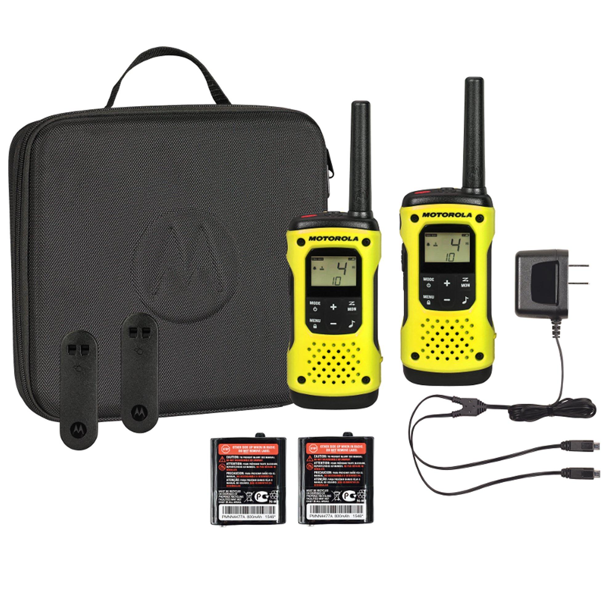 Motorola Talkabout Radio T631 by Motorola Solutions (Image #1)