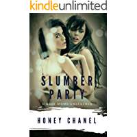 Slumber Party (Single Moms Unleashed Book 1)