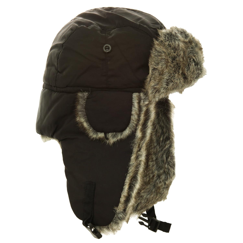 Floso - Cappello con Pelliccia - Uomo