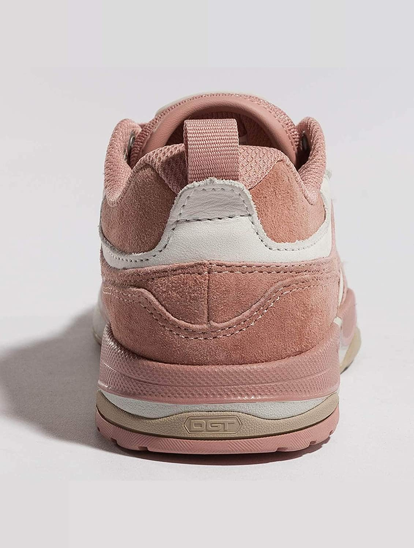 DC Damen Schuhe Schuhe Schuhe Turnschuhe E. Tribeka Se Rosa 37 226bc2