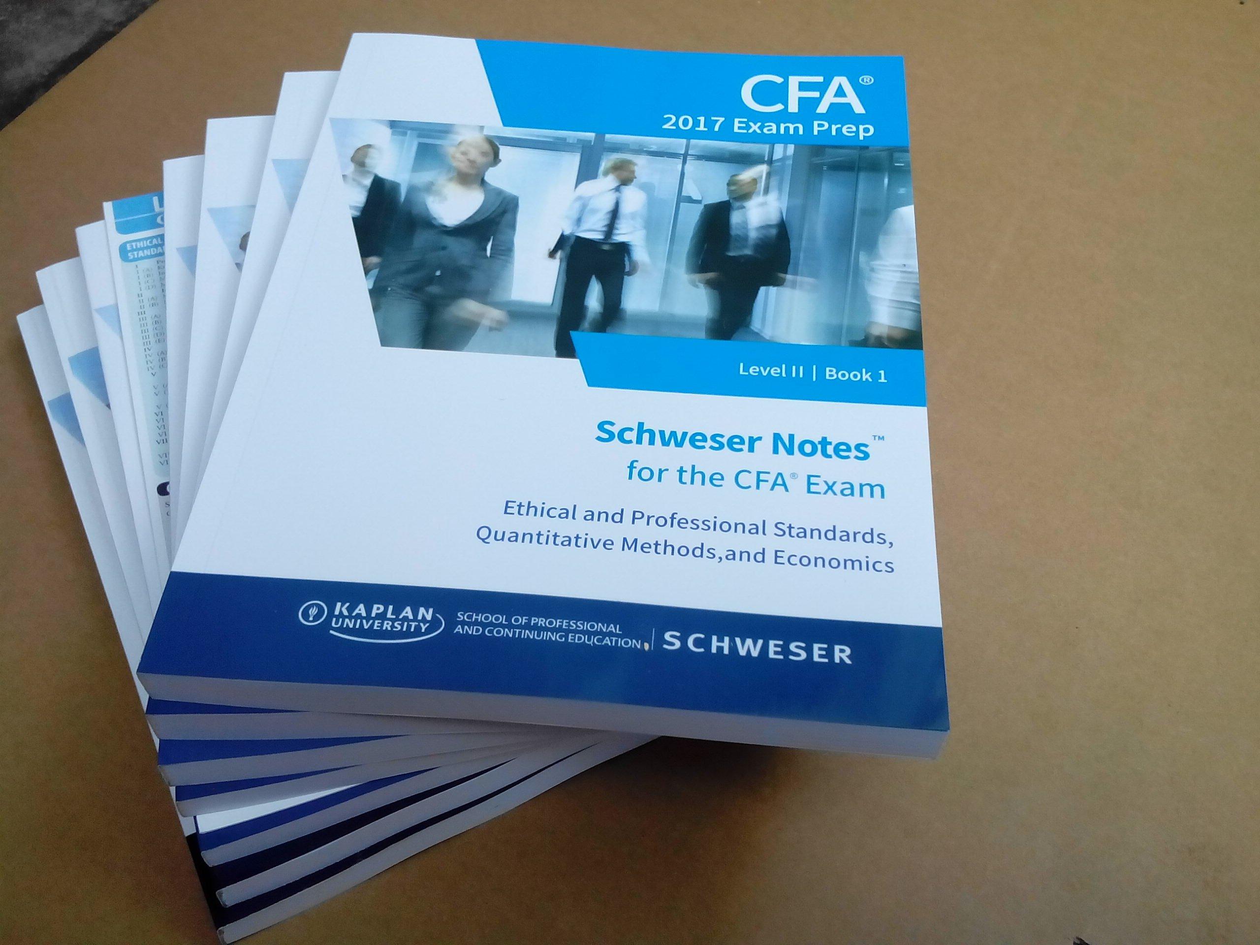 😝 Cfa 2018 - level 3 schweser notes book 2 pdf | Cfa Level