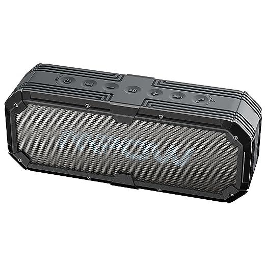 137 opinioni per Mpow Altoparlante portatile Bluetooth, Impermeabile, 22 ore di autonomia