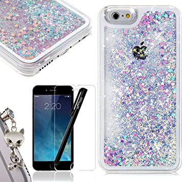 coque iphone 6 sablier