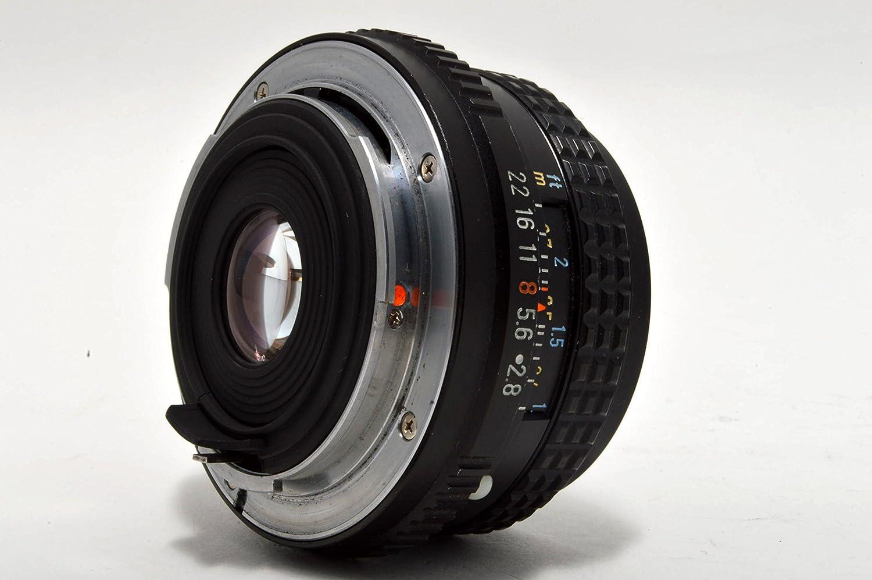 Smc Pentax M M 2 8 28mm 28 Mm 1 2 8 Asahi Pentax Pk Camera Photo
