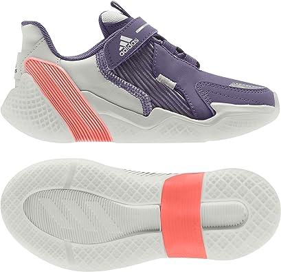 adidas 4uture RNR El K, Zapatillas de Running Unisex Niños: Amazon ...