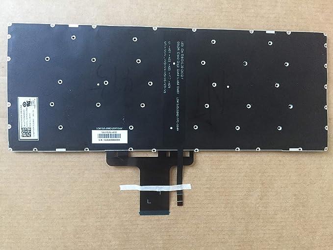 Amazon.com: senlinxiaowu Original New for Lenovo Yoga 710 ...