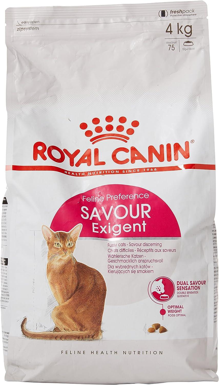 Royal Canin C-584391 Exigent 35/30 Savour - 4 Kg