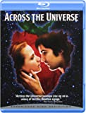 Across the Universe / The Other Boleyn Girl (Double Feature) [Blu-ray]