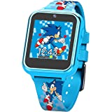 Sonic the Hedgehog Touch-Screen Smartwatch