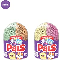 Educational Insights Playfoam Pals Pet Party 2-Pack | Non-Toxic Playfoam | Surprise Collectible Toy, Perfect Easter Basket Stuffer