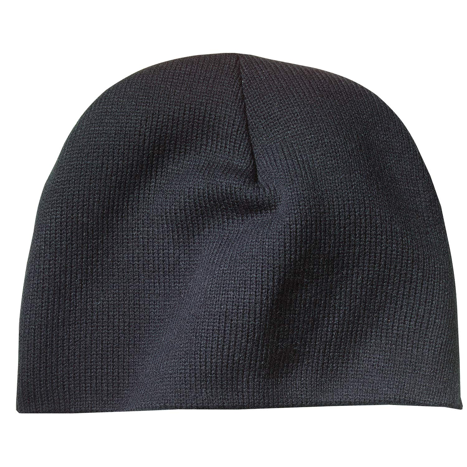 500bd7e38f9 Port   Company CP91 Beanie Cap (Athletic Oxford) at Amazon Men s Clothing  store