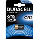 Duracell Ultra Power Photo - Pilas alcalinas (CR2 3V)