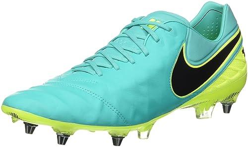 buy online 38765 5a290 Nike Tiempo Legend Vi SG-Pro, Botas de fútbol para Hombre  Amazon.es   Zapatos y complementos