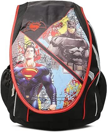 Sunce School Backpacks for Boys, Multi Color, S-3004BVT