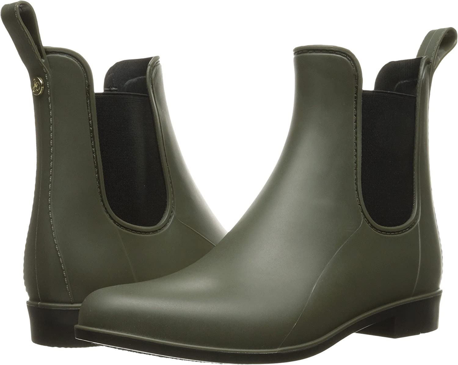 Sam Edelman Women's Tinsley Rain Boot B079CHGLM1 9 W US|Moss Green