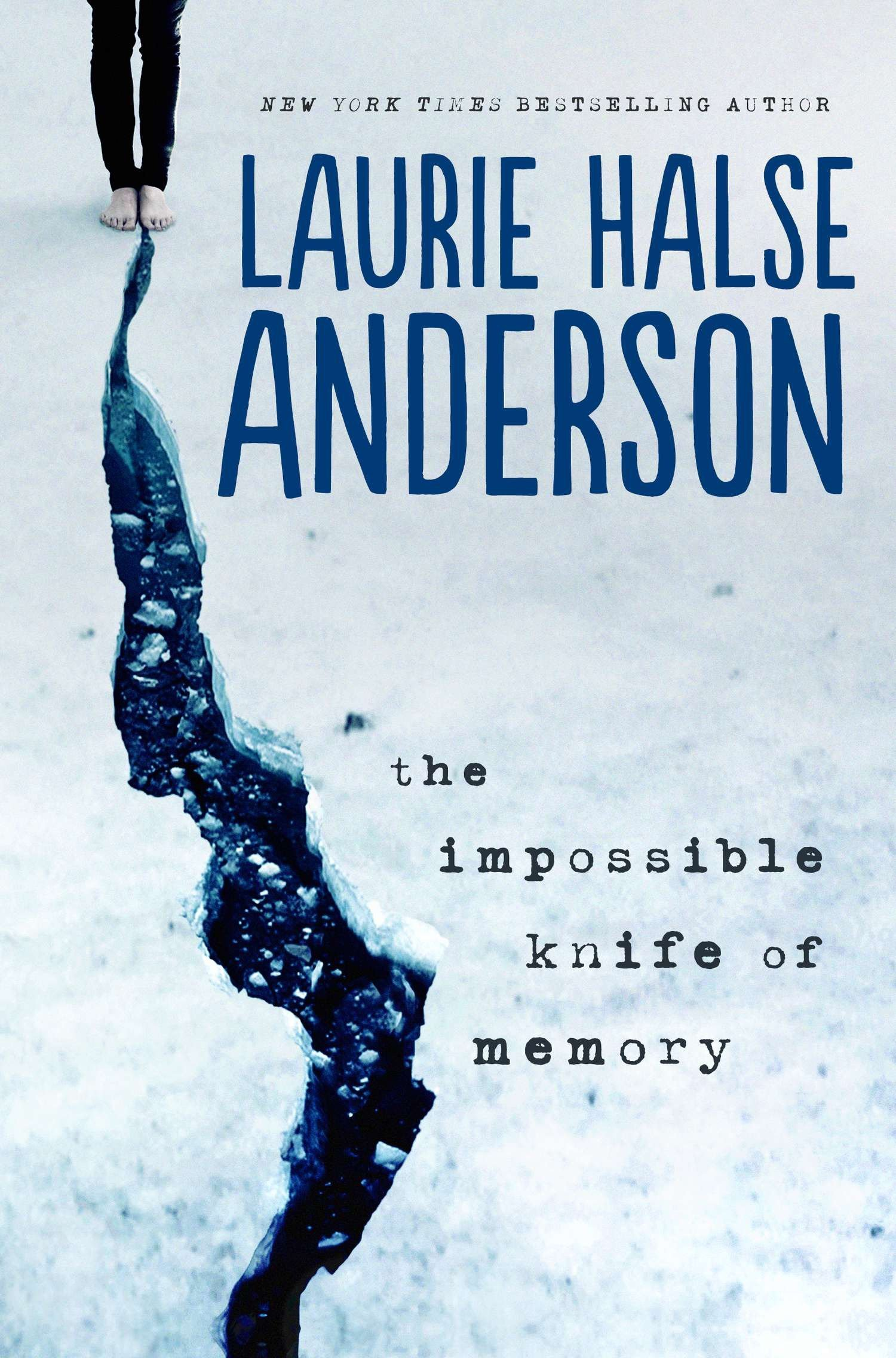 Download The Impossible Knife of Memory pdf epub
