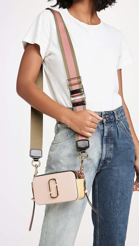 The Marc Jacobs Womens Snapshot Bag