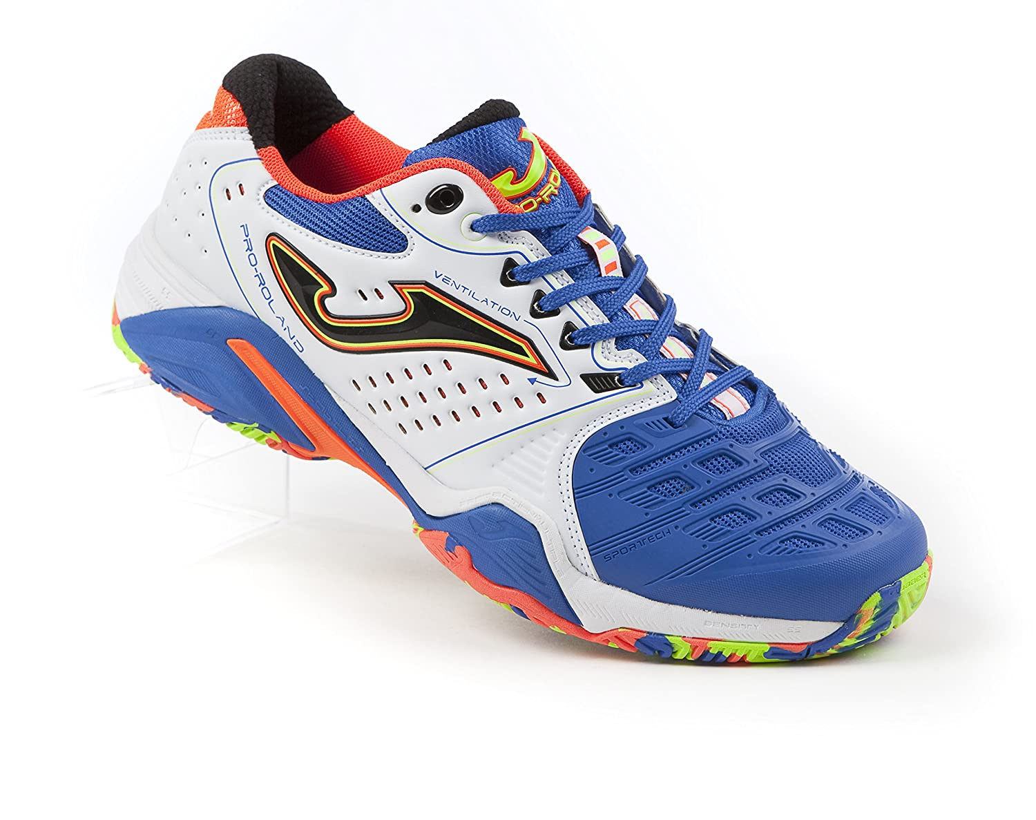 Joma T. pro-roland Shoe Spring Summer zapatos tenis hombre Tenis ...
