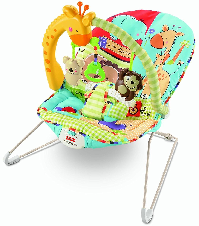 Fisher Price Luv U Zoo Bouncer Amazon Baby