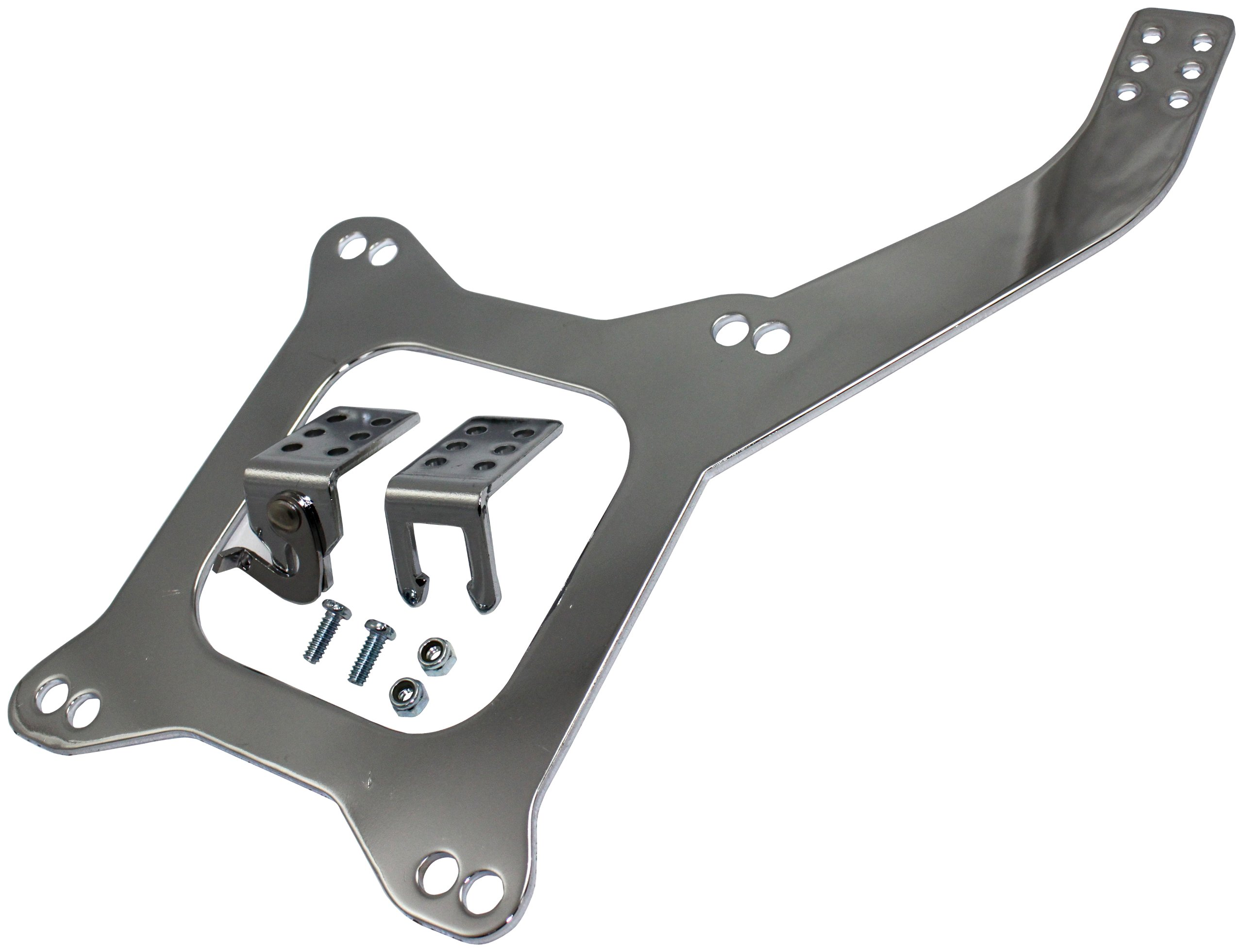 Mota Performance A40230 Carburetor Linkage Mounting Plate